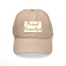 Proud Grandpa Cap