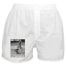 Sock-M Style Boxer Shorts