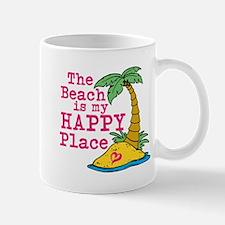 Happy Beach Mug