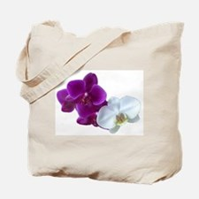 Unique Orchids Tote Bag
