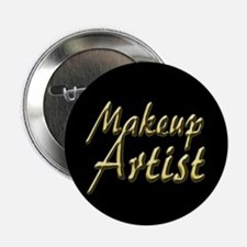 Makeup Artist Button