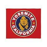 Yosemite Blankets