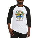 Pyke Coat of Arms Baseball Jersey