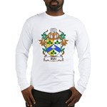 Pyke Coat of Arms Long Sleeve T-Shirt