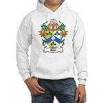 Pyke Coat of Arms Hooded Sweatshirt