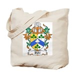 Pyke Coat of Arms Tote Bag