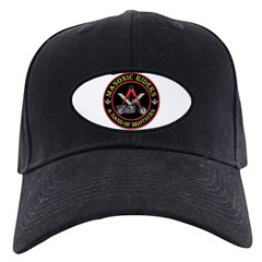 Masonic Bikers Baseball Hat