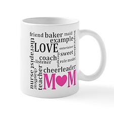 Description of Mom Mug