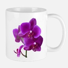 Cute Orchids Mug