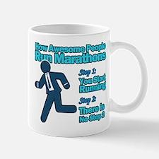 Marathons Mug