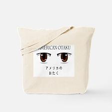 American Otaku Tote Bag