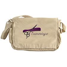 cosmetologist Messenger Bag