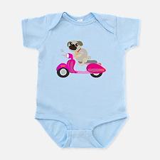 Vespug! Infant Bodysuit