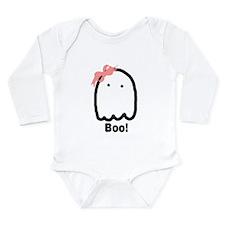 Unique Change Long Sleeve Infant Bodysuit