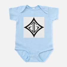 Cute Jorge Infant Bodysuit