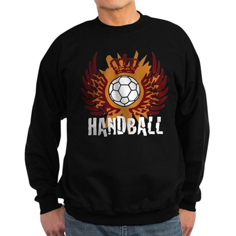 handball Sweatshirt (dark)