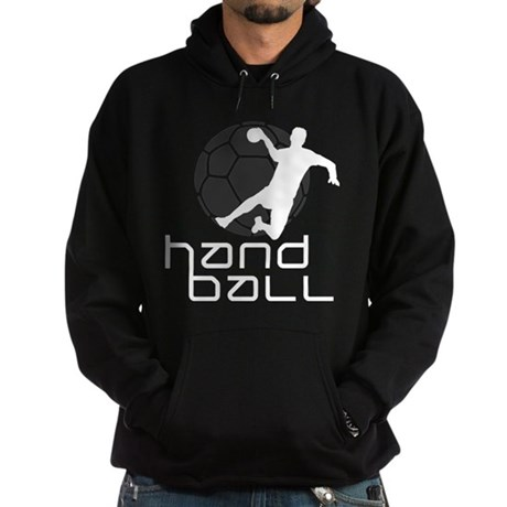 handball Hoodie (dark)