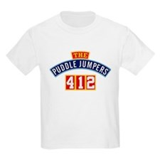 The Puddle Jumpers T-Shirt