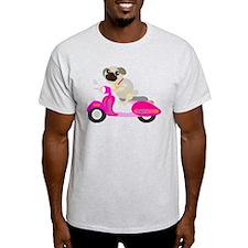 Vespug! T-Shirt