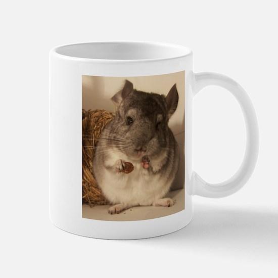 Lovely chinchillas Mug