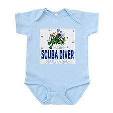 scuba3 Body Suit