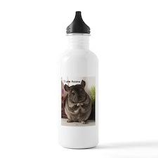 Chinchilla raisins Water Bottle