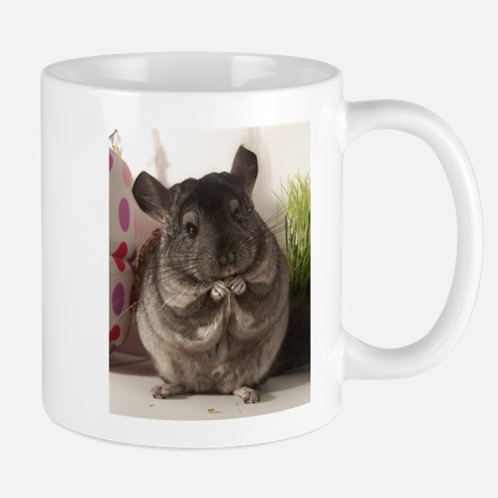 lovely chinchilla Mug