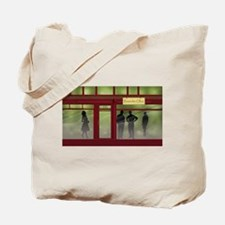 Cute Toiletry Tote Bag