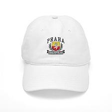 Praha Ceska Republika Baseball Cap