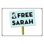 free_sarah_sign.png Banner