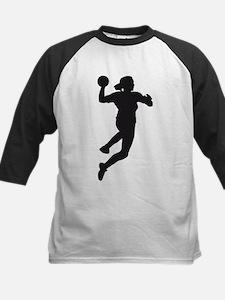 female handball Tee