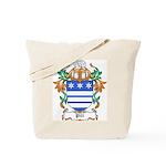 Pitt Coat of Arms Tote Bag