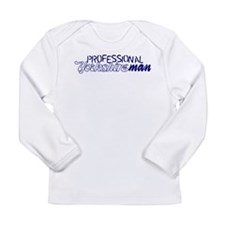 Professional Yorkshireman Long Sleeve T-Shirt
