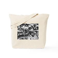 Throwback Tote Bag