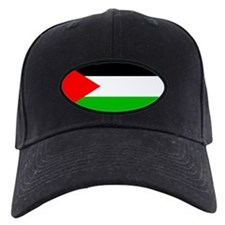 Palestinian Blank Flag Baseball Hat