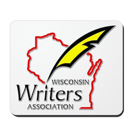 Wisconsin Writers Association Mousepad