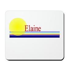 Elaine Mousepad