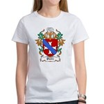 Phaire Coat of Arms Women's T-Shirt