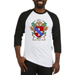 Phaire Coat of Arms Baseball Jersey