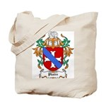 Phaire Coat of Arms Tote Bag