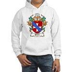 Phaire Coat of Arms Hooded Sweatshirt