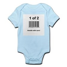 barcode baby 1_001 Body Suit