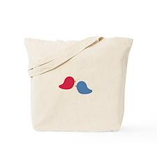 Tweety Love Tote Bag