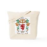 Pettit Coat of Arms Tote Bag