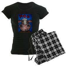 Moo Cow Pajamas