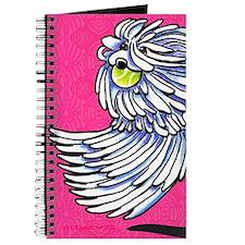 Pop Art Puli Journal