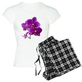 Orchid T-Shirt / Pajams Pants
