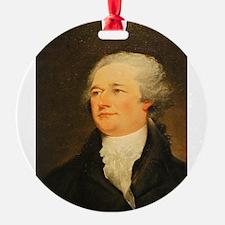 Founding Fathers: Alexander Hamilton Ornament