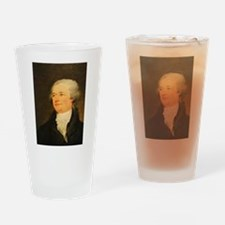 Founding Fathers: Alexander Hamilton Drinking Glas
