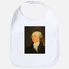 Founding Fathers: Alexander Hamilton Bib